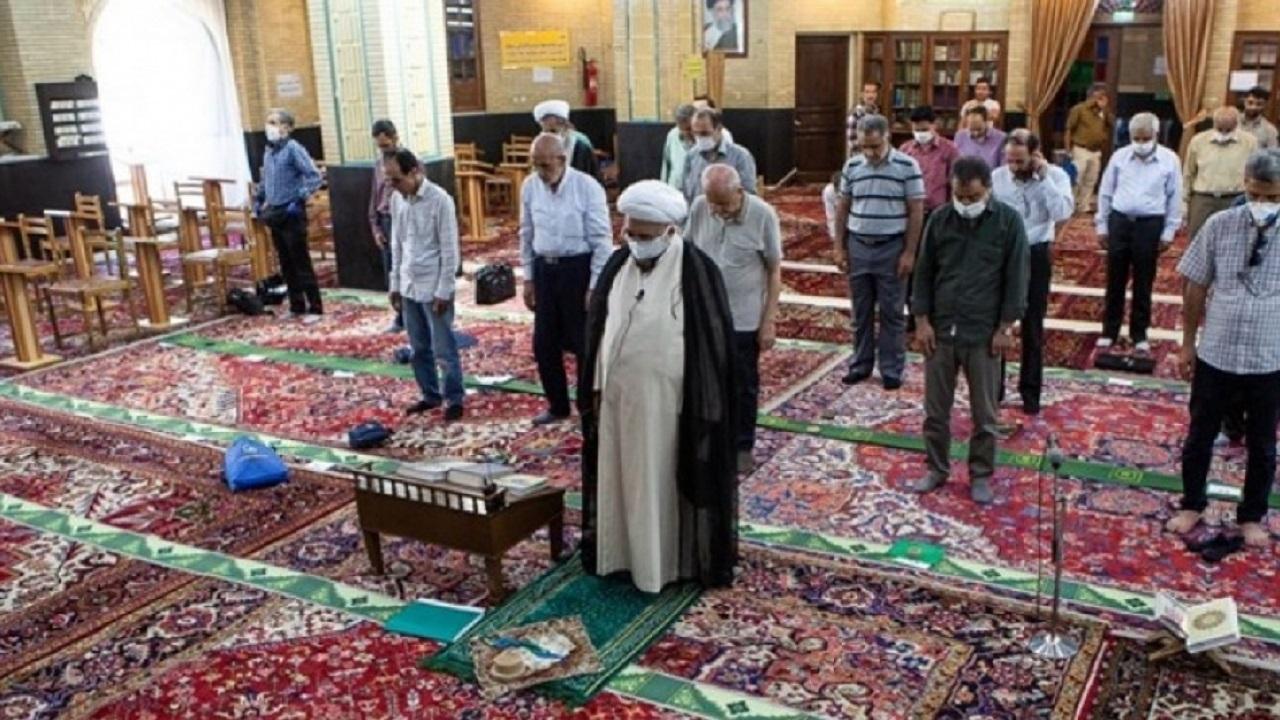 نماز جمعه این هفته اندیکا برگزار میشود