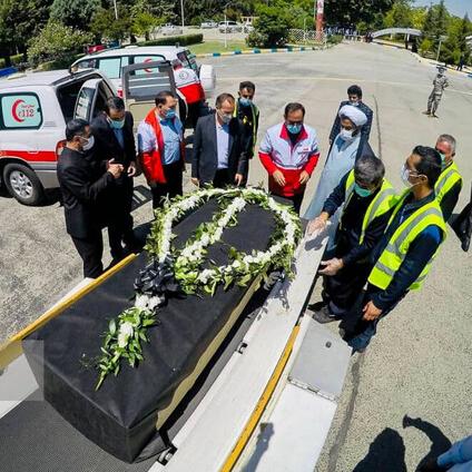 روایت دو خبرنگار محیطزیست از ارابه مرگ و چند پرسش