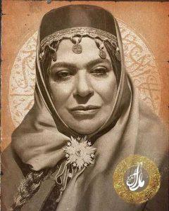 ماجرای ازدواج هنرپیشه شیرازی با ناصرالدین شاه