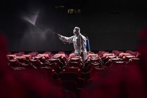 فقط 40 میلیارد تومان کمک به سینما در ایام کرونا!
