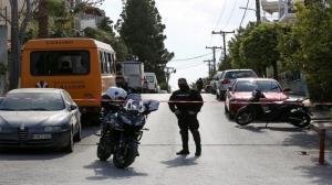 اسیدپاشی در آتن؛ ۶ اسقف یونانی دچار سوختگی شدند