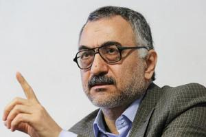 بناپارتیسم ایرانی