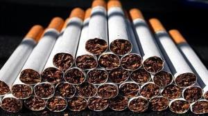 کشف بیش از ۹ هزار نخ سیگار فاقد مجوز در بندرترکمن