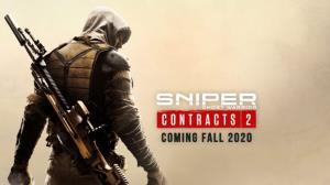 تاریخ انتشار بازی Sniper Ghost Warrior Contracts 2 برای کنسول پلی استیشن 5 مشخص شد