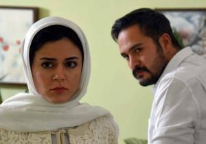 سکانسی از فیلم سینمایی ملی و راه های نرفته اش