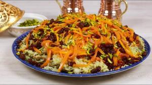 «قابلی پلو»؛ معروف ترین غذای کشور افغانستان در سراسر دنیا