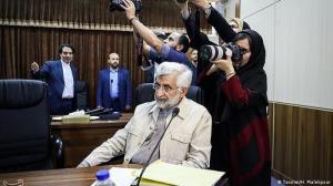 جلیلی و زاکانی از کابینه رئیسی سهم خواهند برد؟