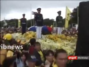 رئیس جمهور سابق فیلیپین درگذشت