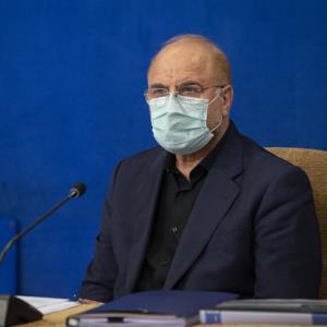 تسلیت قالیباف درپی جان باختن خبرنگاران در حادثه واژگونی اتوبوس