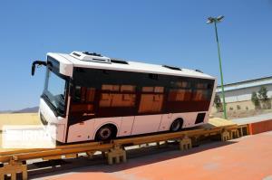 سازمان راهداری: فعالیت راننده اتوبوس حامل خبرنگاران به طور دائم حذف شد