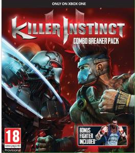 علاقه ایکسباکس به ادامه مجموعه بازی Killer Instinct