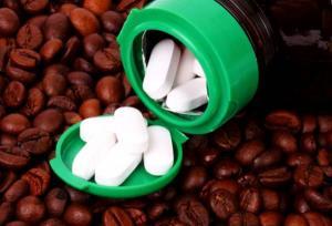 قرص کافئین بخوریم یا قهوه؟