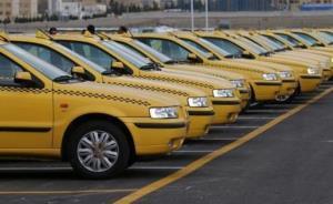۲۵ درصد از رانندگان تاکسی در کرمانشاه فاقد بیمه اند