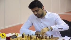 منصوب شدن یک گیلانی به عنوان مدیر فنی تیم های ملی شطرنج