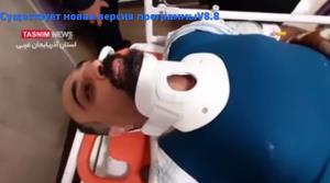 صحبتهای ناراحت کننده ۲ خبرنگار مصدوم حادثه نقده