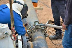 آغاز گاز رسانی به ۵ روستای گلستان با اعتبار ۳۹۷ میلیارد ریال