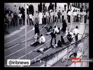 اهریمنان علیه خلق ایران