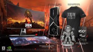 معرفی باندل ویژه بازی DOOM Eternal برای کارت گرافیک RTX 3080 Ti
