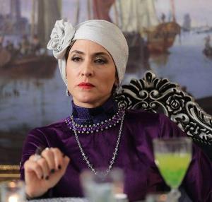 تکذیب حضور ویشکا آسایش در سریال «سلمان فارسی»