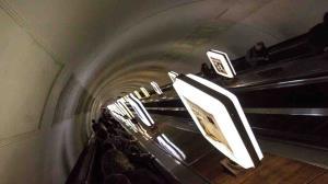 عمیقترین ایستگاه متروی جهان در کجا قرار دارد؟