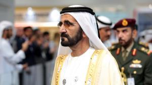 اولین بیانیه منتسب به دختر حاکم دبی از زمان ناپدید شدن
