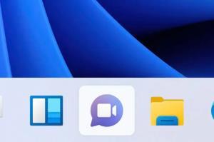 ویندوز ۱۱ از اپلیکیشن Chat جدیدی بهره میبرد