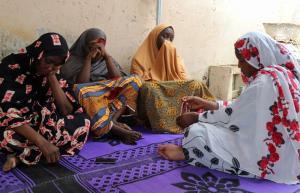 ۳۵۰ هزار نفر در نیجریه قربانی حملات گروههای مسلح شدهاند