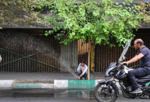 جیرهبندی آب به تهران میرسد؟