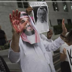 عربستان یکی از بدترین ناقضان حقوق بشر در جهان اعلام شد