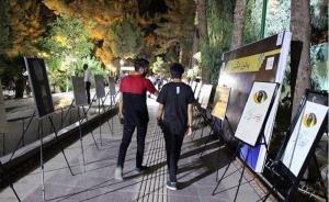 ۵۰ غرفه در گذرهای فرهنگ و هنر سمنان و دامغان پیشبینی شد