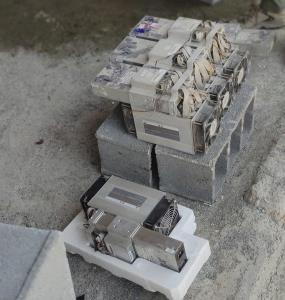 کشف ۱۳۵ دستگاه ماینر غیرمجاز در کرمانشاه
