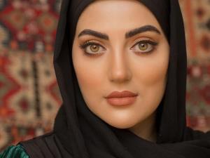 چهره ها/ افتخار هلیا امامی به آقای گل جهان