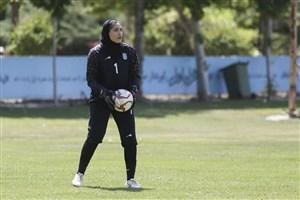 معمای عجیب غیبت زهرا خواجوی در تیم ملی