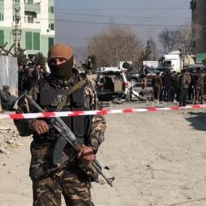 وال استریت ژورنال: کابل ششماه دیگر سقوط میکند