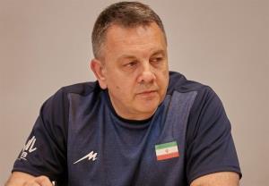 حمایت جانانه کولاکوویچ از شاگردان سابقش در تیم ملی والیبال ایران