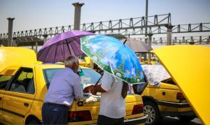 پیشبینی وضعیت آب و هوای تهران فردا جمعه ۴ تیرماه ۱۴۰۰