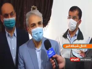 پایان 140هزار واحد مسکن محرومان تا پایان ماه