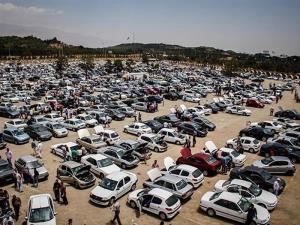 آخرین قیمت خودرو/ریزش قیمت انواع پراید در بازار