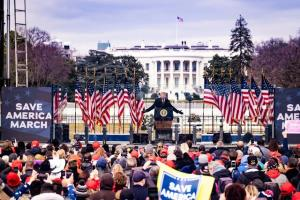 گردهماییهای ترامپ برای یادآوری افتخارات دولتش!
