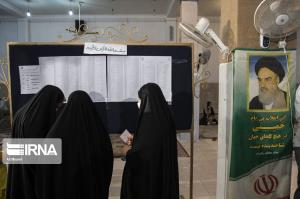 نتیجه انتخابات شورای شهر اهواز در انتظار تأیید نهایی هیات نظارت