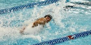 سرگیجه در فدراسیون شنا