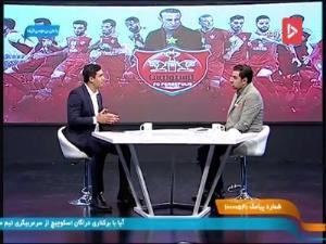 پیشنهاد وسوسهانگیز تیم ایرانی به کنعانیزادگان
