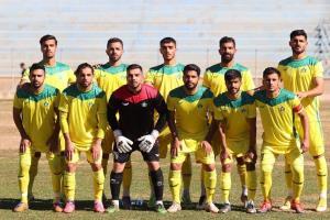 وداع تلخ طلاییپوشان نفت و گاز گچساران با لیگ دسته دوم فوتبال