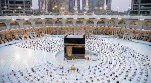 وقتی حج برای سعودیها هم لاکچری میشود