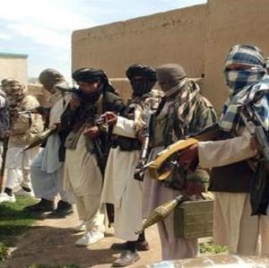 پیش روی طالبان ادامه دارد؛ سقوط 6 شهرستان دیگر در افغانستان