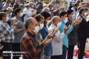 نماز جمعه این هفته در تمام شهرهای خراسان شمالی برگزار میشود