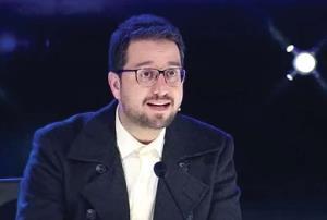 آرزوی «اربعینِ شیطون بلا» توسط بشیر حسینی!
