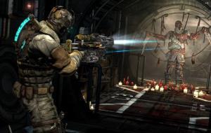 شایعهها از بازگشت بازی Dead Space خبر میدهند