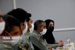 کمبود شدید نیروی محیطبان در استان یزد