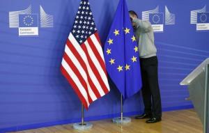 هم اروپا هم آمریکا از نزدیکی ایران به چین و روسیه نگرانند